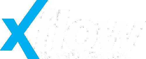 Xflow logo